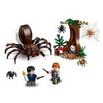 Купить Лего 75950 Логово Арагога, Harry Potter.