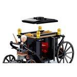 Купить Лего 75951 Побег Грин-де-Вальда, Harry Potter.