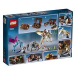 Купить Лего 75952 Чемодан Ньюта Саламандера, Harry Potter.
