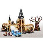 Купить Лего 75953 Гремучая ива, Harry Potter.