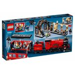 Купить Лего 75955 Хогвардский Экспресс, Harry Potter.