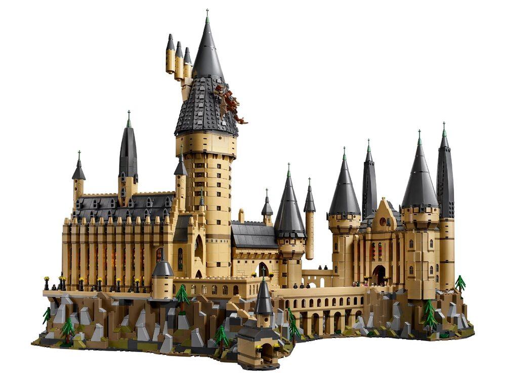 Лего 71043 купить