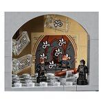 Купить Лего 71043 Замок Хогвардс, Гарри Поттер.