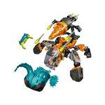 Купить Лего 44025 Бурильная машина Балка из Фабрики Героев.