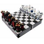 Купить Лего Шахматы 40174 (LEGO Iconic)