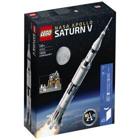 Ракета-носитель Сатурн-5