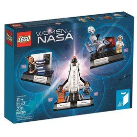 Женщины-учёные НАСА