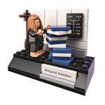 Купить Лего 21312 Женщины-учёные НАСА из серии Идеи.