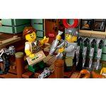 Купить Лего 21310 Старый рыболовный магазин, Ideas.