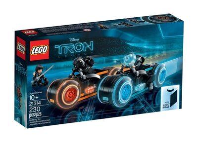 Купить Лего 21314 Трон: Наследие, Ideas.