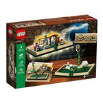 Купить Лего 21315 Открытую Книгу серии Идеи.