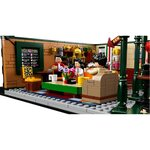 Купити Лего 21319 Центральний Перкі (Друзі) серії Ідеї.