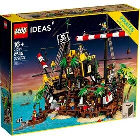 Пірати Затоки Барракуди