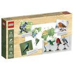 Купить Лего 21301 Птицы, Ideas.