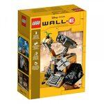 Лего 21303 ВАЛЛ-И LEGO® Ideas