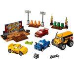 Купить Лего 10744 Гонка Сумасшедшая восьмерка,серии Джуниорс.