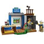 Купить Лего 10751 Погоня горной полиции, LEGO Juniors.
