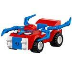 Купить Лего 10754 Человек-паук против Скорпиона, LEGO Juniors.