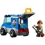 Купить Лего 10758 Побег Ти-Рекса, LEGO Juniors.
