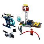 Купить Лего 10759 Эластика: погоня на крыше, LEGO Juniors.