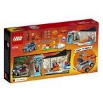 Купить Лего 10761 Великий побег из дома, LEGO Juniors.