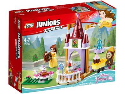 Купить Лего 10762 Сказочные истории Белль, LEGO Juniors.