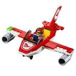 Купить Лего 10764 Городской аэропорт, LEGO Juniors.