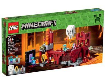Подземная крепость
