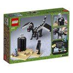 Купить Лего 21151 Последняя битва серии Майнкрафт.
