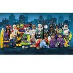 Купить Лего Бэтмен-2 минифигурки.