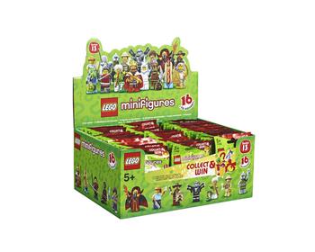 Минифигурки LEGO® - 13 выпуск