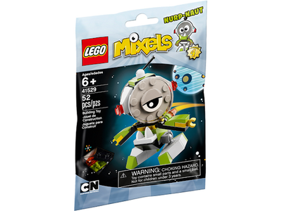 Конструктор Нурп-Нот LEGO® Mixels 41529
