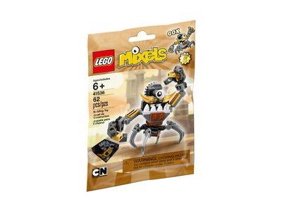 Купить Конструктор Гокс LEGO® Mixels
