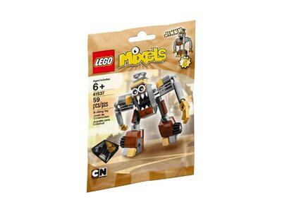 Джинки Лего 41537 LEGO® Mixels