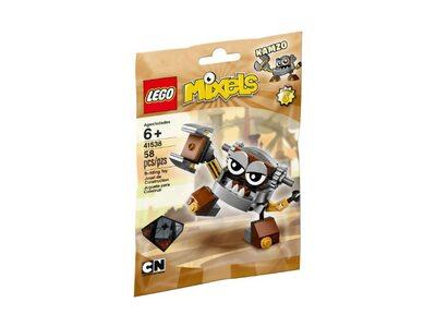 Камзо Лего 41538 LEGO® Mixels