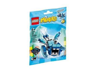 Купить Лего 41541 Снуф LEGO® Mixels
