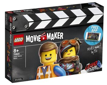 Набор кинорежиссёра LEGO