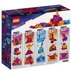 Купить Лего 70825 Шкатулка королевы Многолики серии Муви 2.
