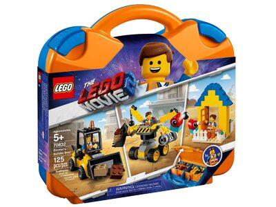 Купить Лего 70832 Набор строителя Эммета серии Муви 2.
