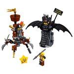 Купить Лего 70836 Бэтмен и Железная борода серии Муви 2.