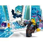 Купить Лего 70837 Сверкающее спа Шиммер и Шайн серии Муви 2.