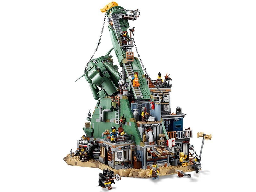 Купить lego 70840