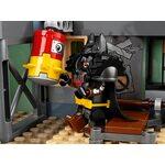 Купить Лего 70840 Добро пожаловать в Апокалипс-град серии Муви 2.