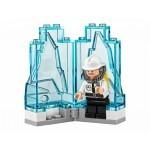 Купить Лего Бэтмен 70901 Леденная атака мистера Фриза, LEGO BATMAN.