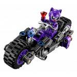 Купить Лего Бэтмен 70902 Погоня за Женщиной-кошкой, LEGO BATMAN MOVIE.