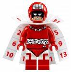 Купить Лего Бэтмен 70903 Гоночный автомобиль Загадочника, LEGO BATMAN MOVIE.