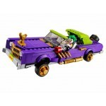 Купить Лего Бэтмен 70906 Лоурайдер Джокера, LEGO BATMAN MOVIE.