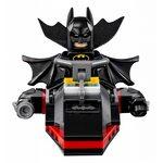 Купить Лего Бэтмен 70907 Хвостовоз убийцы Крока, LEGO BATMAN MOVIE.