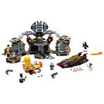 Купить Лего Бєтмен 70909 Нападение на Бэтпещеру, LEGO BATMAN MOVIE.