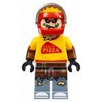 Купить Лего Бэтмен 70910 Специальная доставка от Пугала.